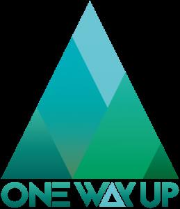 Logo ONEWAYUP 400 px